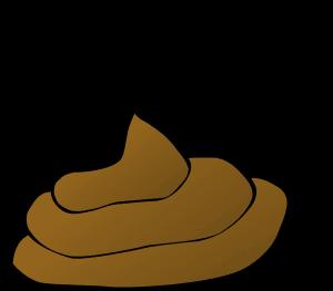 dog eating poop deterrent