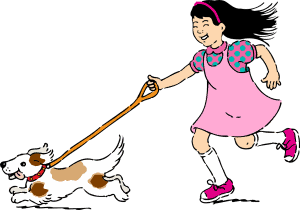 My Dog Pulls on Its Leash: I've Tried Everything!